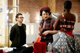 Where Are The Designers From Project Runway Now Designer Is In Fashion Now Albuquerque Journal