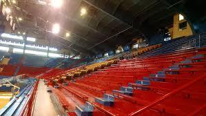 Ku Basketball Seating Chart Allen Fieldhouse Kansas Seating Guide Rateyourseats Com