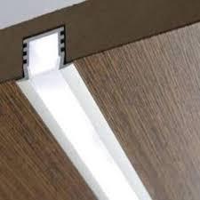 concealed lighting. LED Concealed Profile Light, 6 W Lighting E