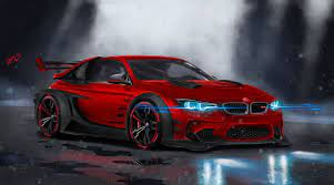 110+ BMW M4 HD Wallpapers