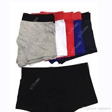 Designer Briefs Luxury Designer Men Underwear 2018 Hot Brand Sexy Mens Underwear Boxer Shorts Comfortable Cotton Underwear Men Pants Underpants Male Panties