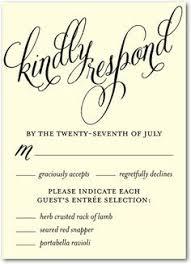 Response Cards For Weddings 16 Best Wedding Invitation Rsvp Images Wedding Stationery