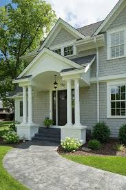 Small Picture 295 best Exterior Paint Combos images on Pinterest Exterior