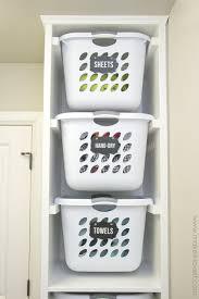 Diy Laundry Room Ideas Laundry Room Wonderful Laundry Basket Dresser Plans Diy Laundry