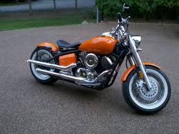 2003 yamaha v star 1100 bobber motorcycle classifieds us