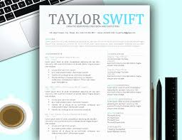 Resume Template For Pages Mac Elegant Word Resume Template Sample