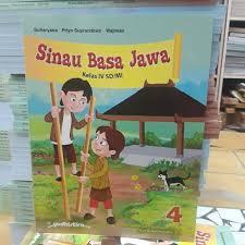 Dapatkan penjelasan bukan hanya jawaban. Sinau Basa Jawa Kelas 4 Sd Kurikulum 2013 Shopee Indonesia