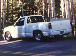 Chevrolet C/K 10 Questions - 454 and manual swap into 1984 Chevy ...