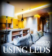 flexfire leds accent lighting bedroom. Cove Accents Add Flair To Modern Home Decor. Find More Design Ideas And LED Strip Flexfire Leds Accent Lighting Bedroom