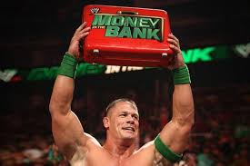 Rumours abound that john cena will return to smackdown imminently and announce his name as a participant in this year's money in the bank. News On John Cena S Win At Money In The Bank Was It Botched Bleacher Report Latest News Videos And Highlights