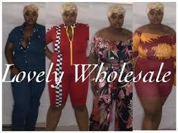 Lovelywholesale Size Chart Plus Size Try On Lovely Wholesale Review