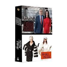Warner Bros - Coffret Le Stagiaire/PRADA Dvd - pas cher Achat / Vente  Action - RueDuCommerce