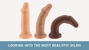 Looking Into The Most <b>Realistic Dildo</b> (Updated for 2019)