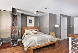 Loft Bedroom Privacy Modern Long Island City Loft In The Powerhouse Asks 12m 6sqft