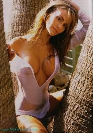 Melissa Claire Egan Hot