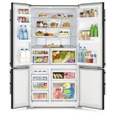 Largest Capacity Refrigerator Mr L710eg L4 Grande 710 Refrigerator Mitsubishi Electric Australia