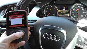 2004 Audi A4 Abs And Esp Light On Audi A4 B8 Abs Esp Traction Brake Tmps Reset Icarsoft I908