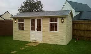 home office in the garden. Home Office In The Garden C