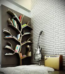 Tree Shelf Unit - unique design concept. Cute for stuffed animals in a kids  room