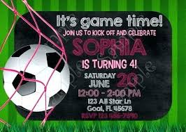Soccer Party Invitations Free Printable Soccer Party Invitations Soccer Party Invitations