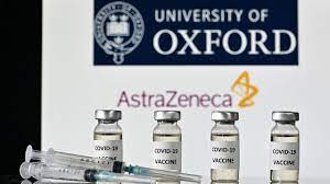 AstraZeneca's COVID-19 vaccine could be approved in U.K. 'shortly after  Christmas' – top Oxford scientist says - MarketWatch