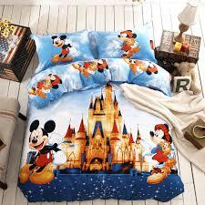 disney bedding sets mickey