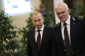 Научный руководитель Путина стал долларовым миллиардером Новости   Литвиненко могли познакомиться в начале 1990 х но близко сошлись во время подготовки и защиты кандидатской диссертации будущего президента России