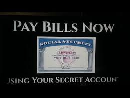 Paid Using Security Social Number My I Youtube Bills O4dqvUORw