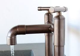 floor mount tub filler. Picture Of Sonoma Forge Waterbridge Elbow Spout Floor-Mount Tub Filler Faucet Floor Mount A