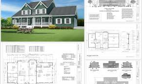 13 Wonderful House Plans Affordable To Build  House Plans  17507Affordable House Plans To Build