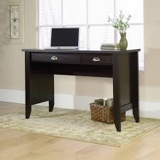 sauder beginnings corner computer desk cinnamon cherry best paint for wood furniture