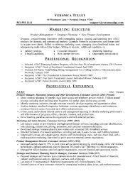 marketing director resume marketing executive resume sample example of executive resume