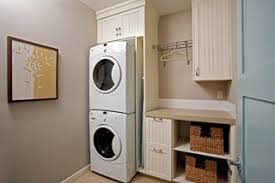 Secondary Working Spaces - Traditional - Laundry Room - Calgary - by  Avonlea Homes