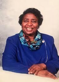 Obituary of Rosetta G. Coker   Millard E Latimer & Son Funeral Dire...