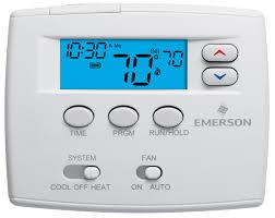 wiring diagram emerson digital thermostat the wiring diagram emerson thermostat wiring diagram nilza wiring diagram