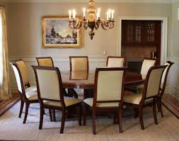round dining room table for 6. table : dining room tables beautiful round marble on glass for 6 n