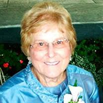 Mrs. Evelyn Arlene Johnson Obituary - Visitation & Funeral Information