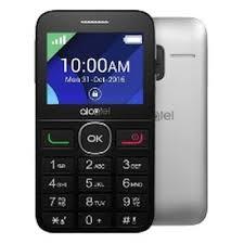 Мобильный <b>телефон Alcatel 2019G</b> Metallic Grey купить, цена и ...