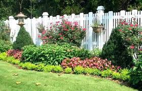 flower garden fence flower garden fence ideas beautiful design and decor medium size flower garden fence flower garden fence
