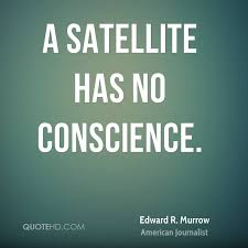 Band Quotes Fascinating Edward R Murrow Science Quotes QuoteHD
