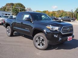 2019 Toyota Tacoma TRD Sport 4X4 Truck For Sale In Dover NH - TT9015