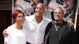 Rocky Johnson dies at 75