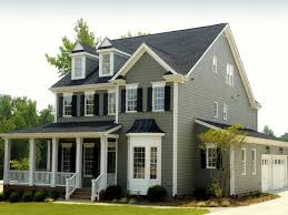 Home Color Schemes Exterior Well Exterior House Color Captivating - Color combinations for exterior house paint