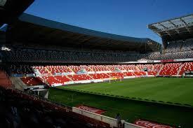 Real Sporting De Gijón SADEstadio El Molinon Gijon