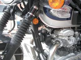 denali soundbomb compact dual tone motorcycle air horn w650 see notes for fitment photo
