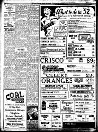Williamsburg Journal Tribune from Williamsburg, Iowa on December 27, 1951 ·  Page 2
