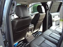 xlt with leather seats ford f150