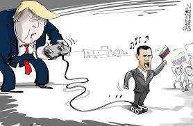 Resultado de imagem para imagenes de Guaidó en muñequito