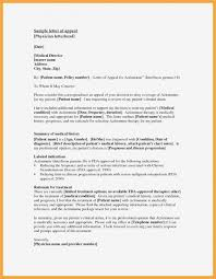 Formato Pdf Free Unemployment Appeal Letter Ohio Sample From