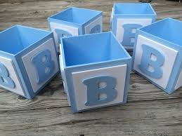 Small Picture 25 best Baby blocks ideas on Pinterest Baby shower crafts Baby